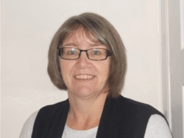 Alison Orr, Residential childcare practitioner