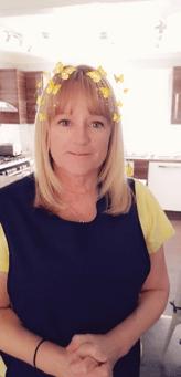 Christine Doherty, Homemaker